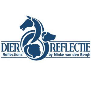 Dier Reflectie - Minke van den Bergh